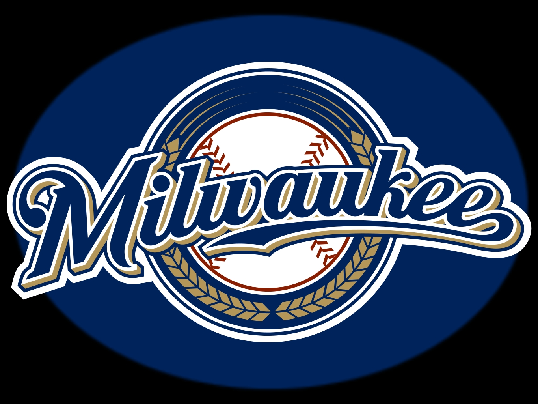 Milwaukee Brewers Logo Clip Art N7 free image.