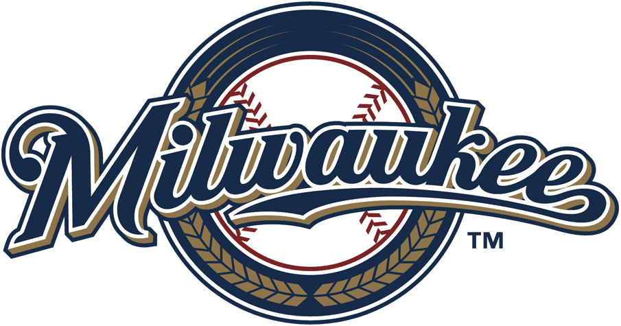 Milwaukee Brewers Alternate Logo.