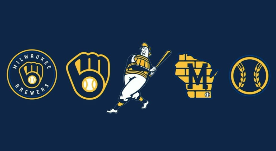Milwaukee Brewers return to modernized \