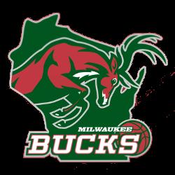 Milwaukee Bucks Concept Logo.