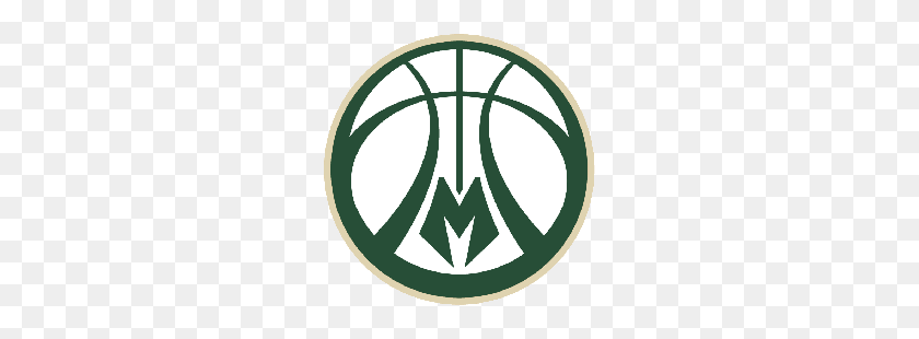 Milwaukee Bucks Alternate Logo Sports Logo History.