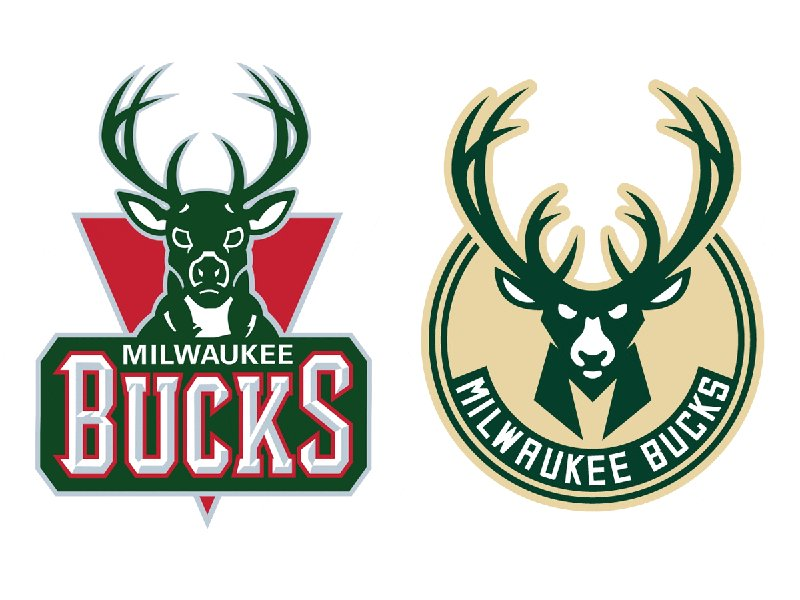 The new Bucks logo is better, but is it good?.