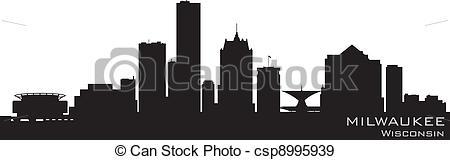 Milwaukee Clipart Vector Graphics. 155 Milwaukee EPS clip art.