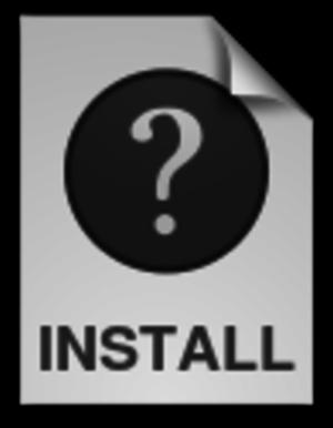 mimetype install.