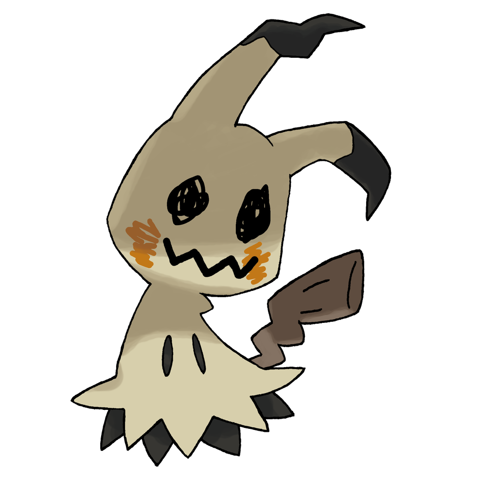 Mimikyu Png (105+ images in Collection) Page 2.
