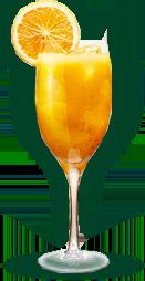 Mimosa cliparts.