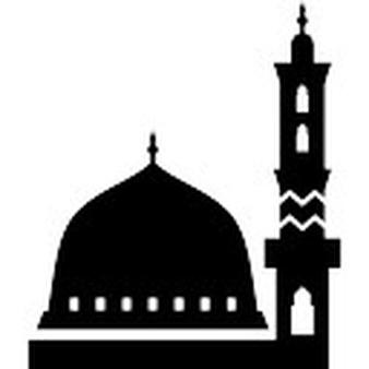 Minaret Vectors, Photos and PSD files.