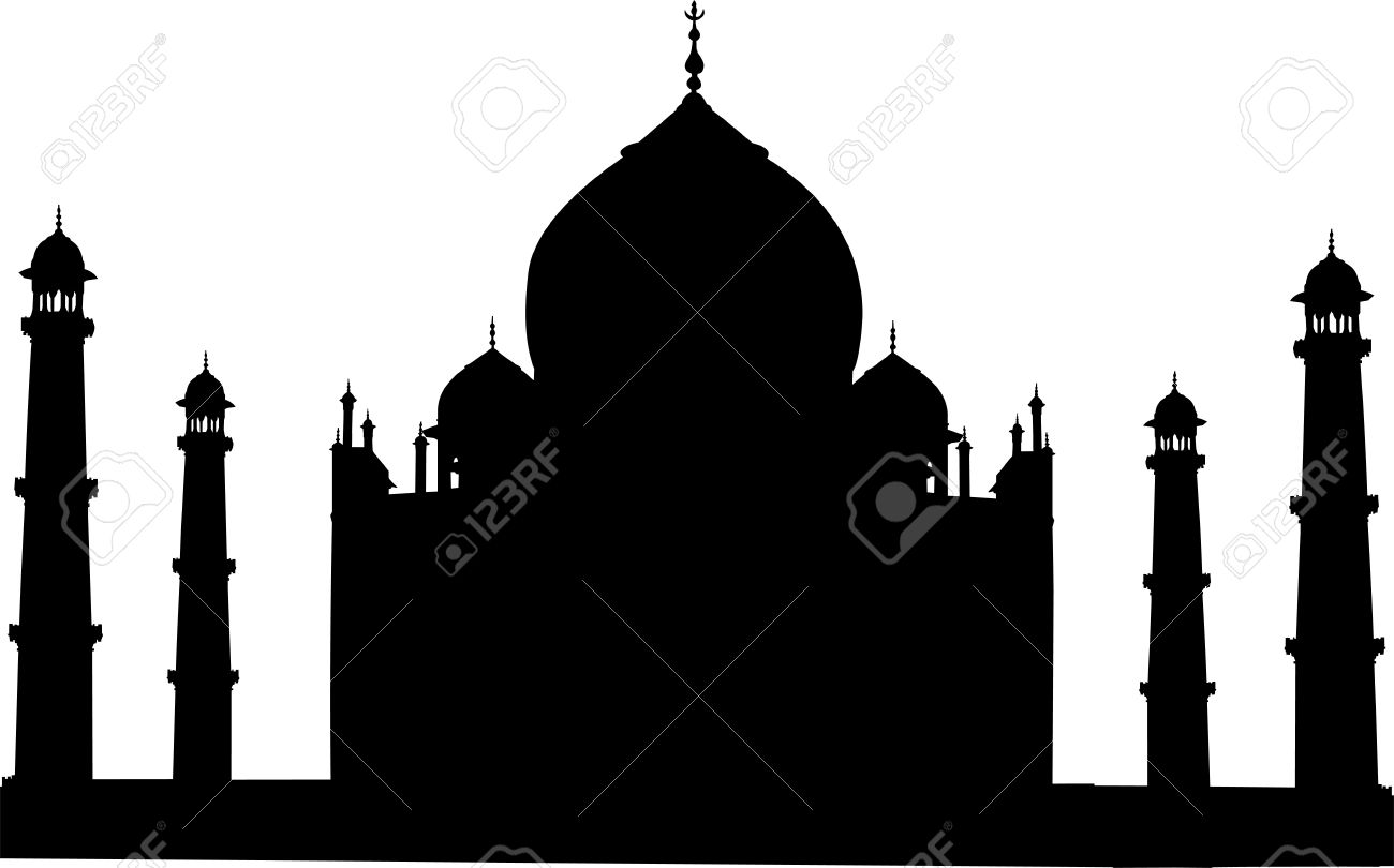3,954 Minaret Stock Illustrations, Cliparts And Royalty Free.