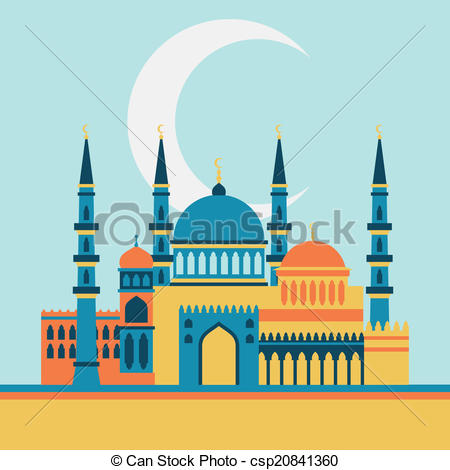 Minaret Clipart and Stock Illustrations. 2,137 Minaret vector EPS.