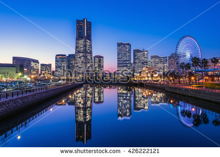 Coastal Japan Stock Photos, Royalty.