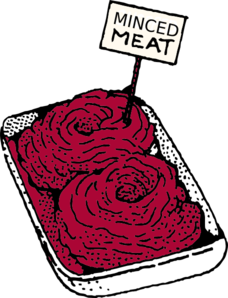 Minced Meat Clip Art at Clker.com.