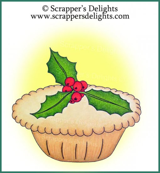 Free Clipart Images Mince Pies.