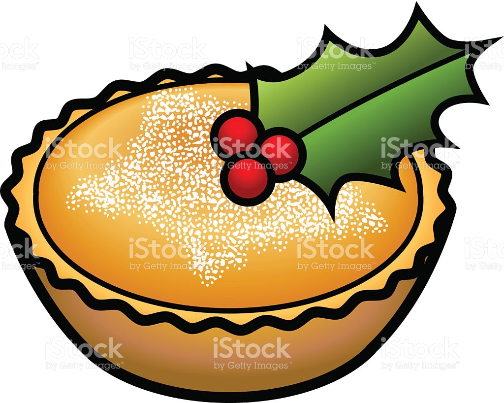 Mince Pie stock vector art 514174661.