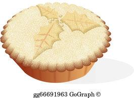 Mince Pie Clip Art.
