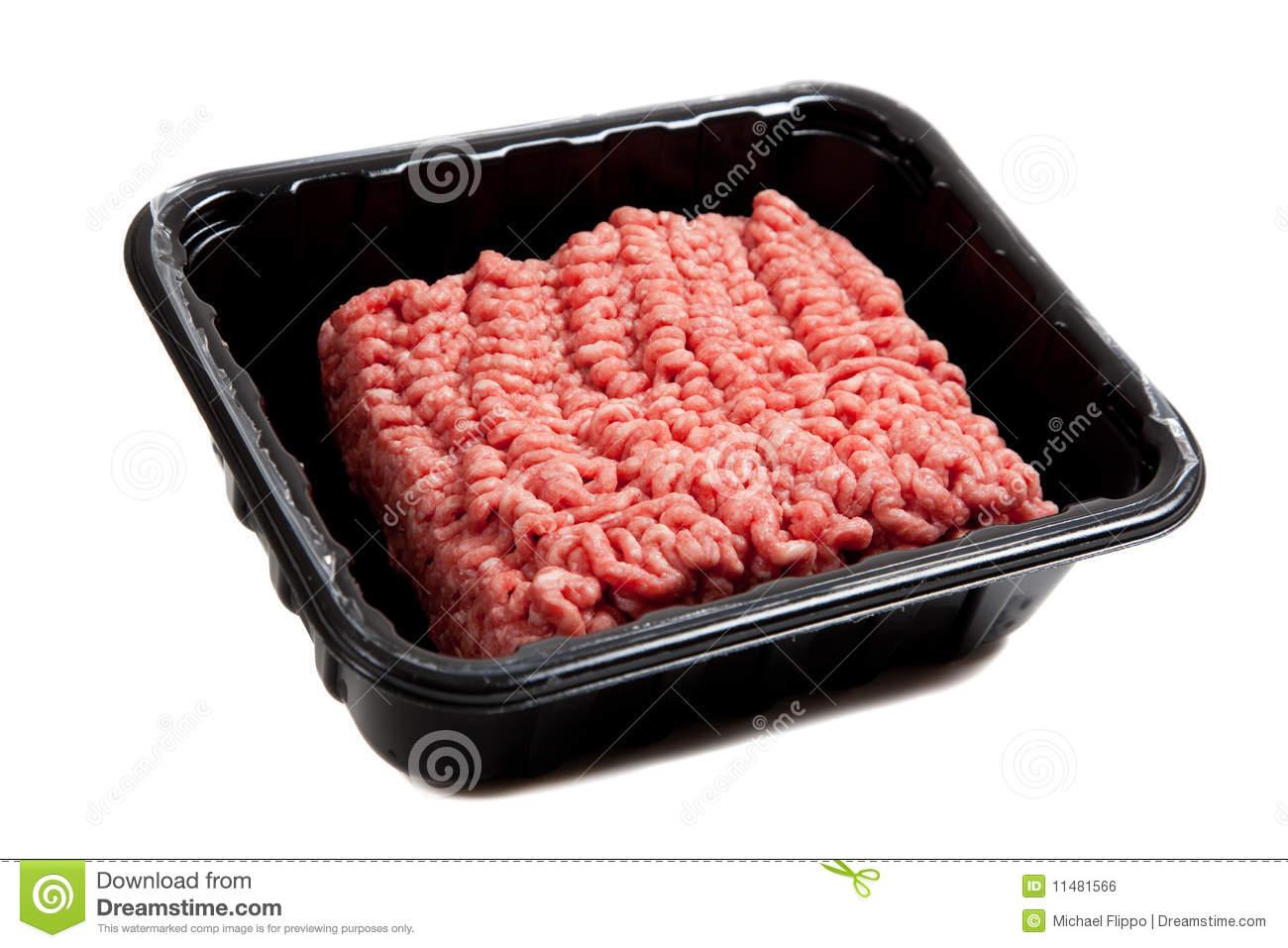 Hamburger Meat Clip Art.