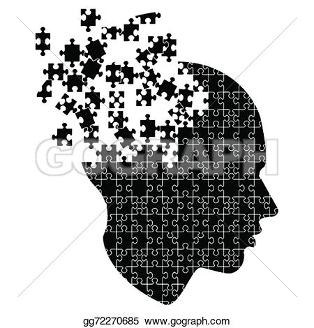 Mind Games Clip Art.