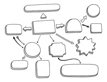 4,449 Mind Map Stock Illustrations, Cliparts And Royalty.