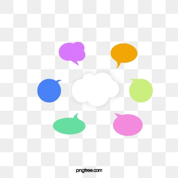 Mind Mapping PNG Images.