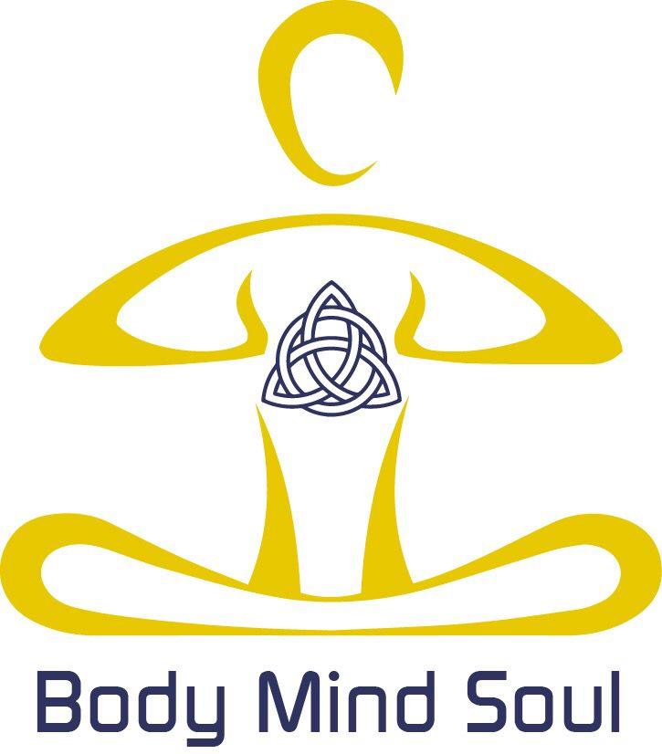 Body, Mind, Soul And Spirit.