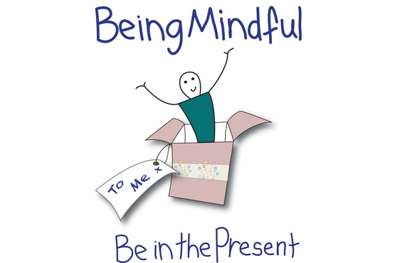 Mindfulness Clipart.