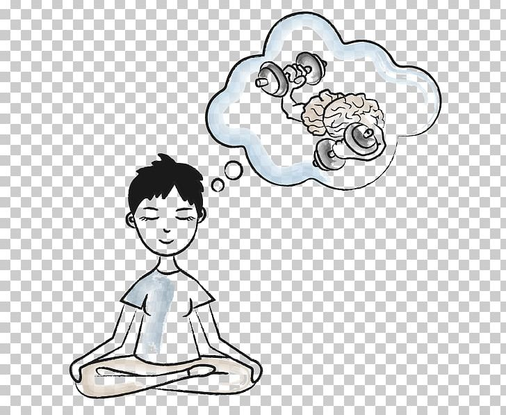 Guided Meditation Mindfulness Guided Ry Cartoon PNG, Clipart.