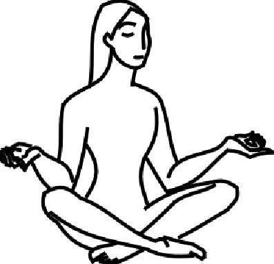 Mindfulness Clipart.