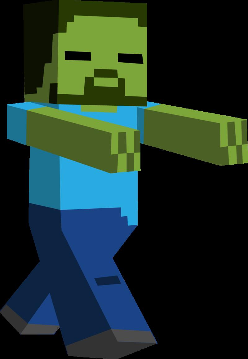 Minecraft Clipart Transparent.
