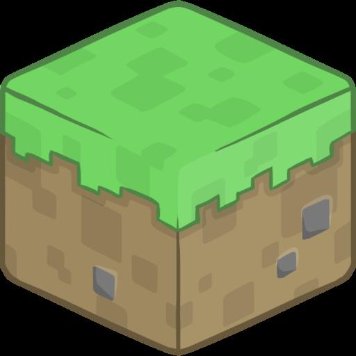 Minecraft Clipart.