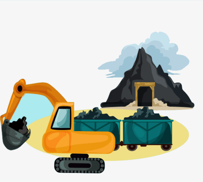 Download Free png Mining, Ppt, Mine, Mine PNG and Vector for.