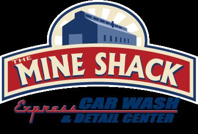 Mine Shack Car Wash.