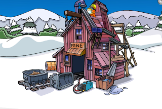 Club Penguin Mission 9 Cheats.