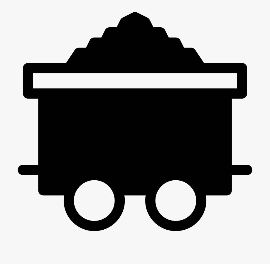 Image Free Carts Clipart Minecart.