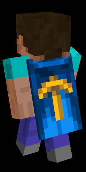 Minecraft Capes.