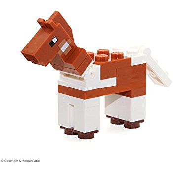 Amazon.com: LEGO Minecraft MiniFigure.