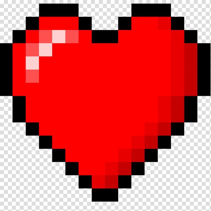 Minecraft Video game Health , game result transparent.