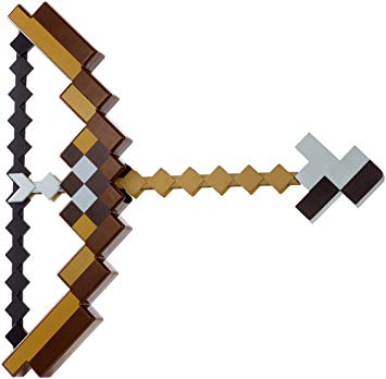 Buy Minecraft Bow And Arrow Online at Low Prices in India.
