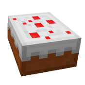 Minecraft Cake Png (111+ images in Collection) Page 1.