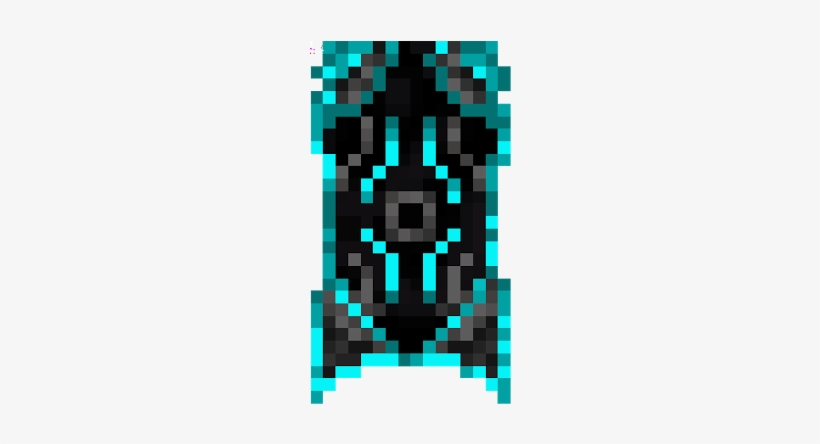 Minecraft Capes Png PNG Image.