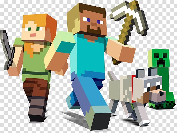 Minecraft: Pocket Edition Video game Craft Survival.