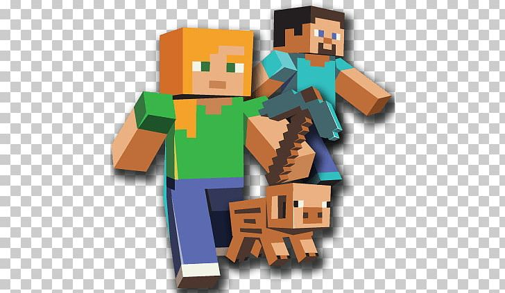 Three Characters Minecraft PNG, Clipart, Games, Minecraft.