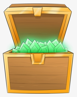 Minecraft Chest Png PNG Images.