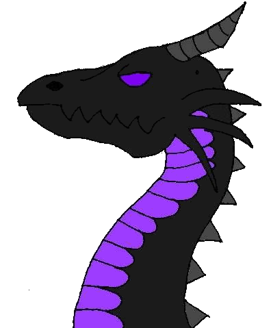 Ender Dragon Clipart.