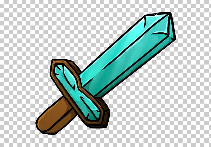 Minecraft Diamond Sword ICO Icon PNG, Clipart, Android.