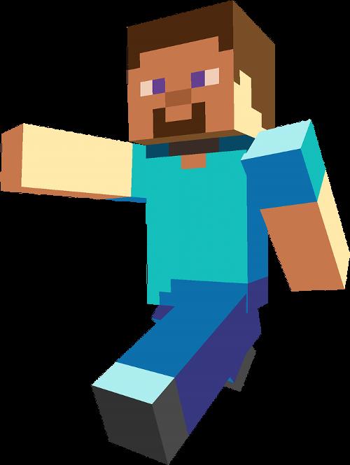 Player (Minecraft).