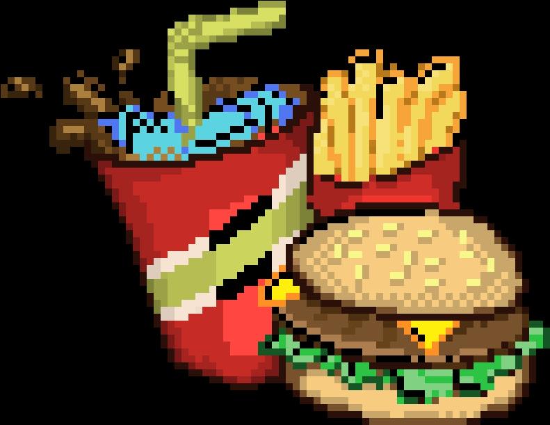Fast Food Maker.