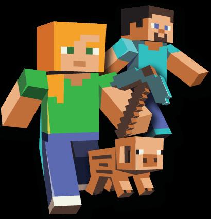 Sword Minecraft transparent PNG.