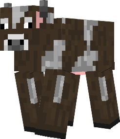 Minecraft Cow Png (111+ images in Collection) Page 1.
