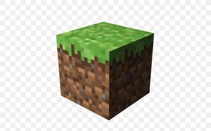 Minecraft: Pocket Edition Grass Block Wiki, PNG, 512x512px.