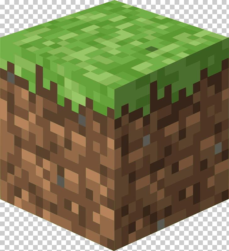 Minecraft Building Block Ground, Minecraft dirt block PNG.