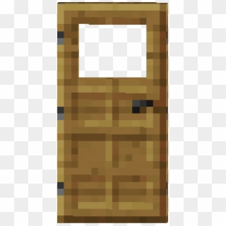 Minecraft Door PNG Images, Free Transparent Image Download.